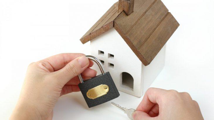 侵入者から我が家を守る!空き巣が嫌う効果的な防犯対策グッズで被害を回避!