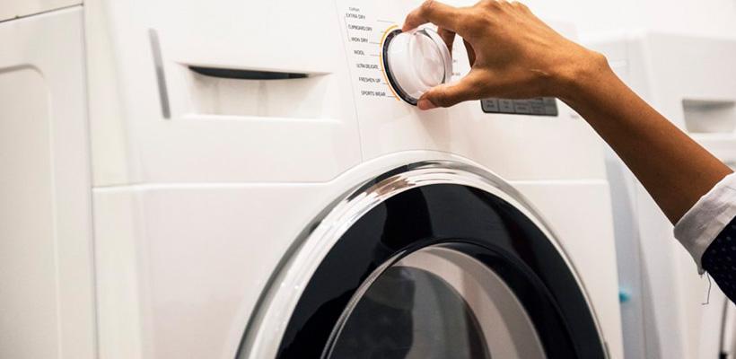 洗濯機掃除のポイント